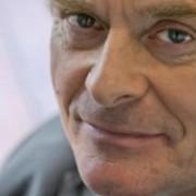 Hoogleraar Jan Warburg