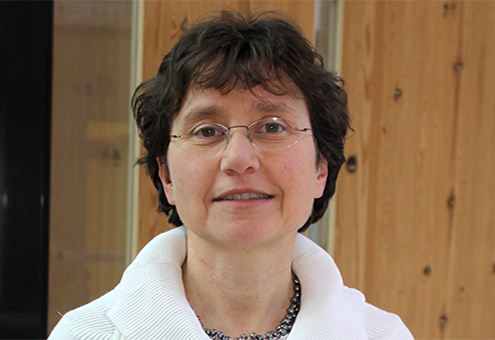 DEL8_Bijzonder hoogleraar Ketenzorg Esther de Vries