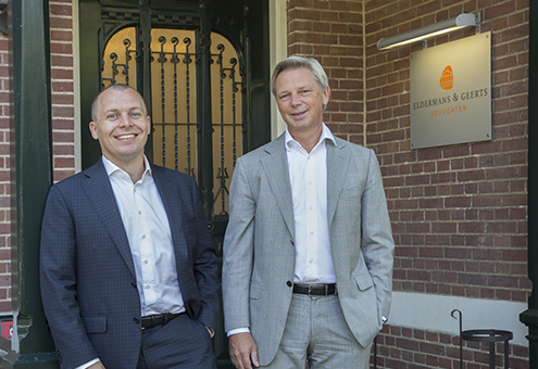 DEL8_Nieuwe Eerstelijns Partner- Eldermans en Geerts