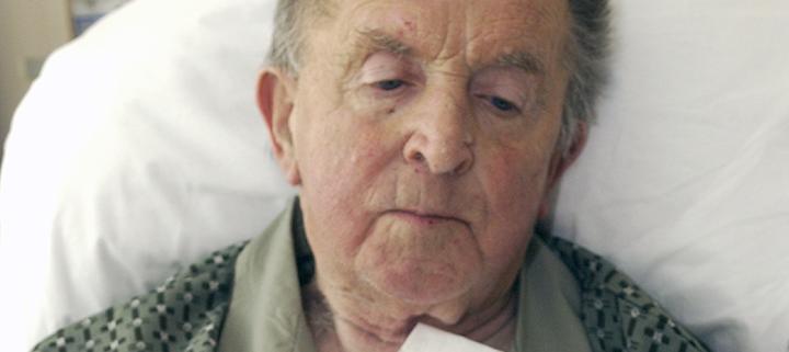 DEL8_Volgens huisartsen is kwart ziekenhuisopnames aan levenseinde te voorkomen