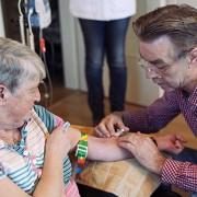 medicatie palliatieve sedatie