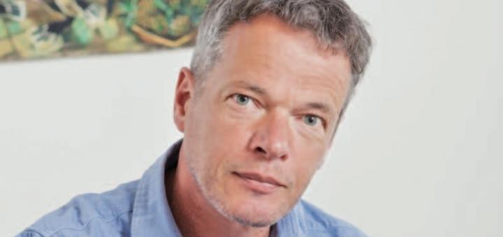 Geert-Jan van Holten: dankzij spoedkoffer huisartsen ook overdag goed uitgerust