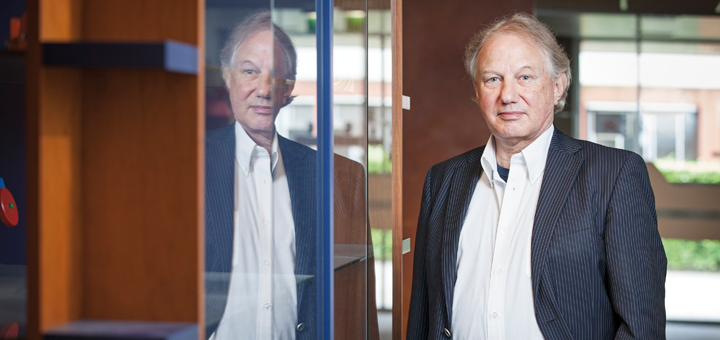 Pieter van Wijk: 'Huisarts wordt meespelend regisseur'