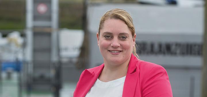 Regioadviseur ZorgImpuls Kirsten Kirschner onderzoekt stimulans van P4P voor huisartspraktijken