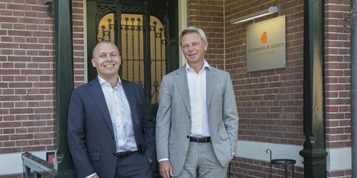 Nieuwe Eerstelijns Partner: advocatenkantoor Eldermans|Geerts