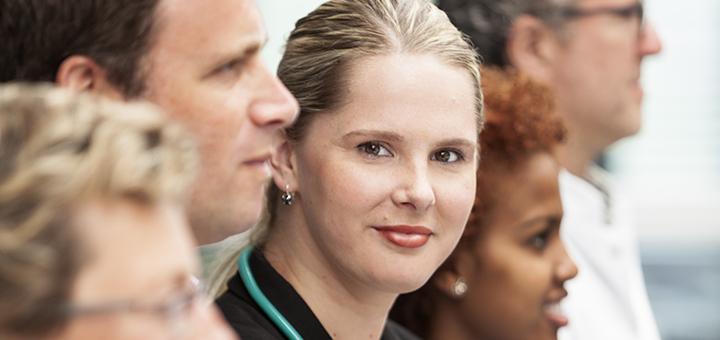 ROS Groningen/Elann: 'Helpen om vestiging en opvolging huisartsen aantrekkelijker te maken'
