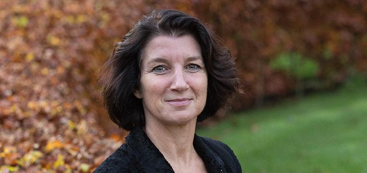 Hoogleraar hospicezorg Saskia Teunissen over onderzoek en eerstelijns samenwerking