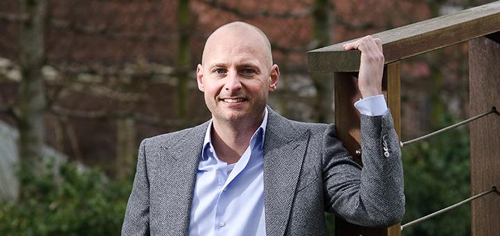 Stefan Meinema, HZD: 'Terugkeer naar aloude kerntaak van huisartsen is juist van deze tijd'