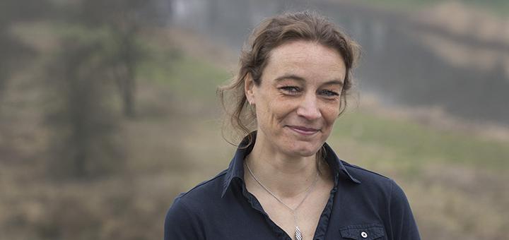 Monique Weise, manager van zorggroep BeRoEmD: 'Wat de patiënt overkomt, gaat ons allen aan'