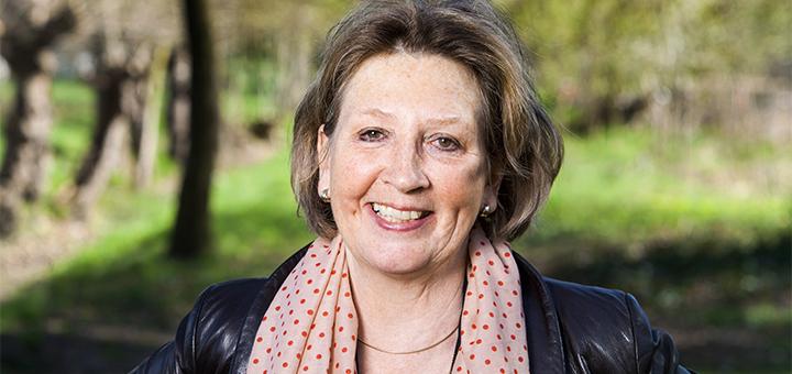 Machteld Huber: Nieuw perspectief op gezondheid daagt eerstelijns zorgverleners uit