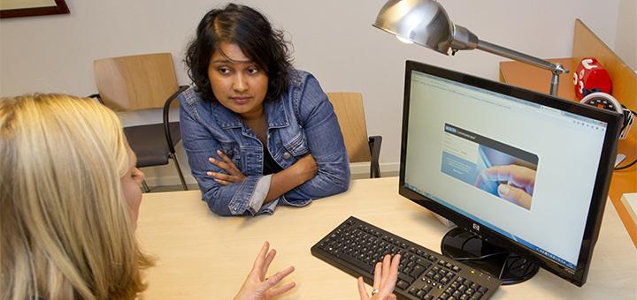"""""""Recept"""" voor e-health om zorgverleners en patiënten online te laten gaan"""