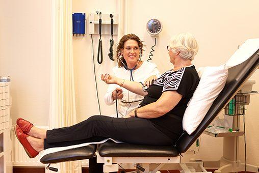 Betere ouderenzorg begint bij het oplossen van herkenbare knelpunten