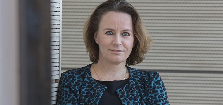 Anoeska Mosterdijk van InEen over 2016 en 2017