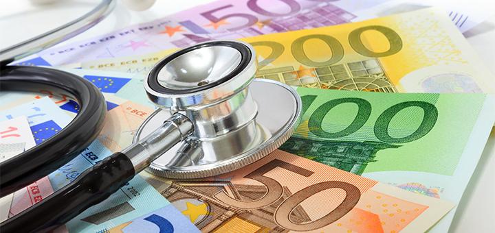 Vergoeding voor specialist ouderenzorg in de eerste lijn