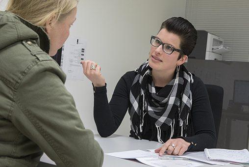Praktijkverpleegkundige schept duidelijkheid voor patiënt en huisarts