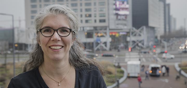 Huisarts Marcia de Krom verbindt partijen rond jeugdigen in Rotterdam Zuid