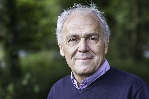 Zorgbestuurder Dick Herfst over afbouwen en voorsorteren op de toekomst