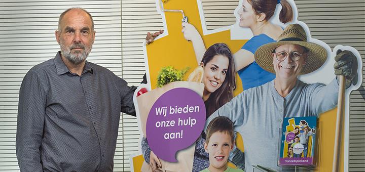 """""""WeHelpen.nl is straks net zo gewoon als Marktplaats"""""""