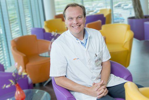 Innovatief platform verbindt COPD-zorg