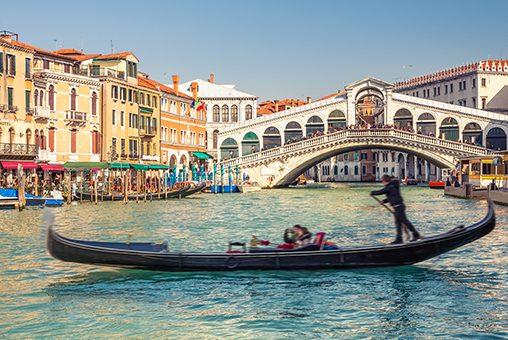 Masterclass Eerstelijns Bestuurders in Venetië
