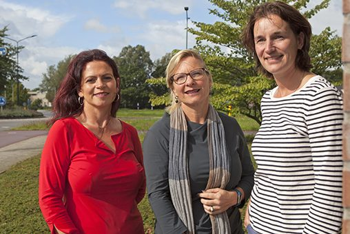 Kernteam rondom kwetsbare oudere in West-Brabant