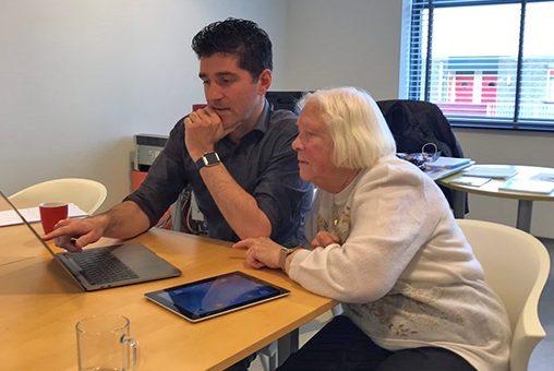 Vilans: Met patiënten werken aan betere zorg