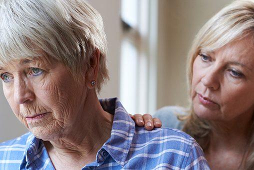 Stappen naar een ouderenvriendelijke samenleving