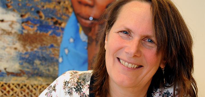 """Hoogleraar Maria van den Muijsenbergh: """"Zet in op positieve benadering in spreekkamer"""""""