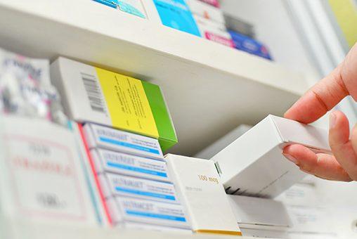 Ontregel de farmacie