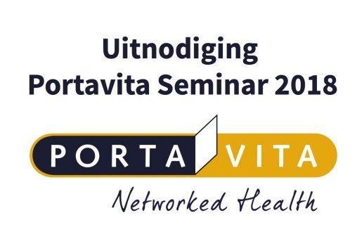 Seminar 'Regionale samenwerking' 8 november (vanaf 14.45 uur)