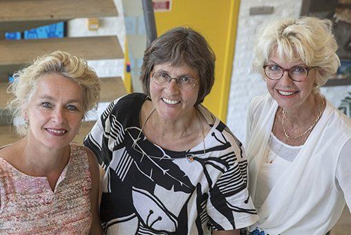 """""""Samen een aanbod voor ouderen ontwikkelen waar de Almeerders iets aan hebben"""""""