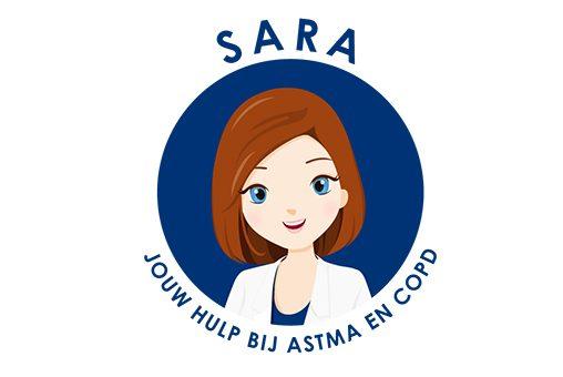 Online apothekersassistent SARA maakt astma- en COPD-zorg compleet