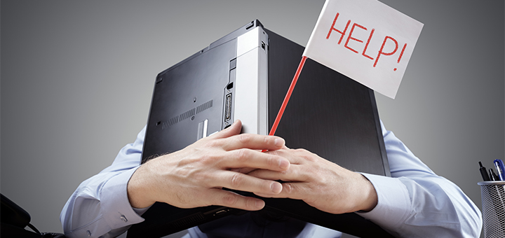 Stop de digitale chaos