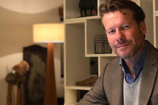 Bestuurder Jochem Janssen: van het bedrijfsleven naar de huisartsenpost