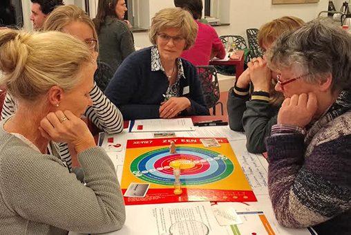 Gezondheidscentra Nijkerk schept randvoorwaarden voor persoonsgerichte zorg