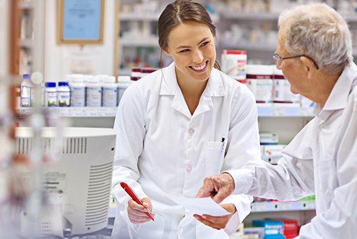 Patiëntgebonden bekostiging openbare apothekers
