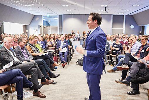 Gevolgen Woudschoten Conferentie voor brede samenwerking eerste lijn