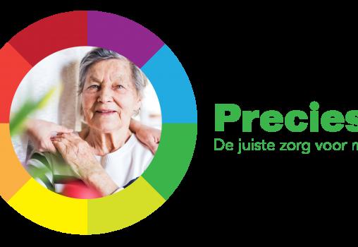 Programma Precies! voor kwetsbare ouderen in Eindhoven
