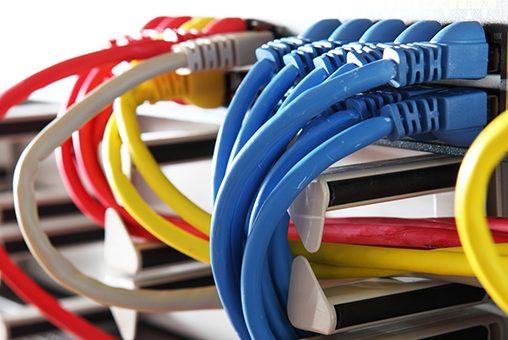 Onvoldoende digitale verbinding