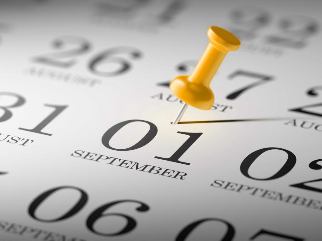 Huisarts, hoe is uw bereikbaarheid op 1 september?