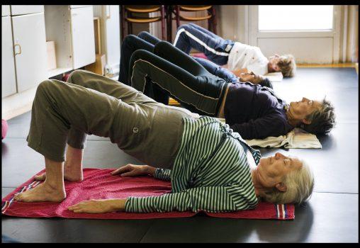 'Ook ouderen willen van betekenis zijn'