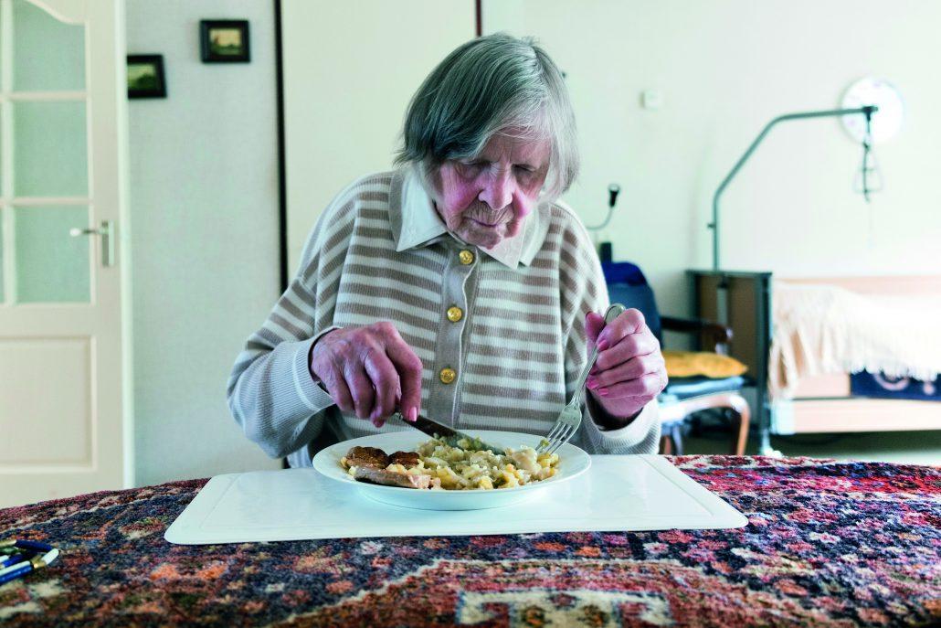 Primeur: handreiking integrale zorg en ondersteuning thuiswonende kwetsbare ouderen