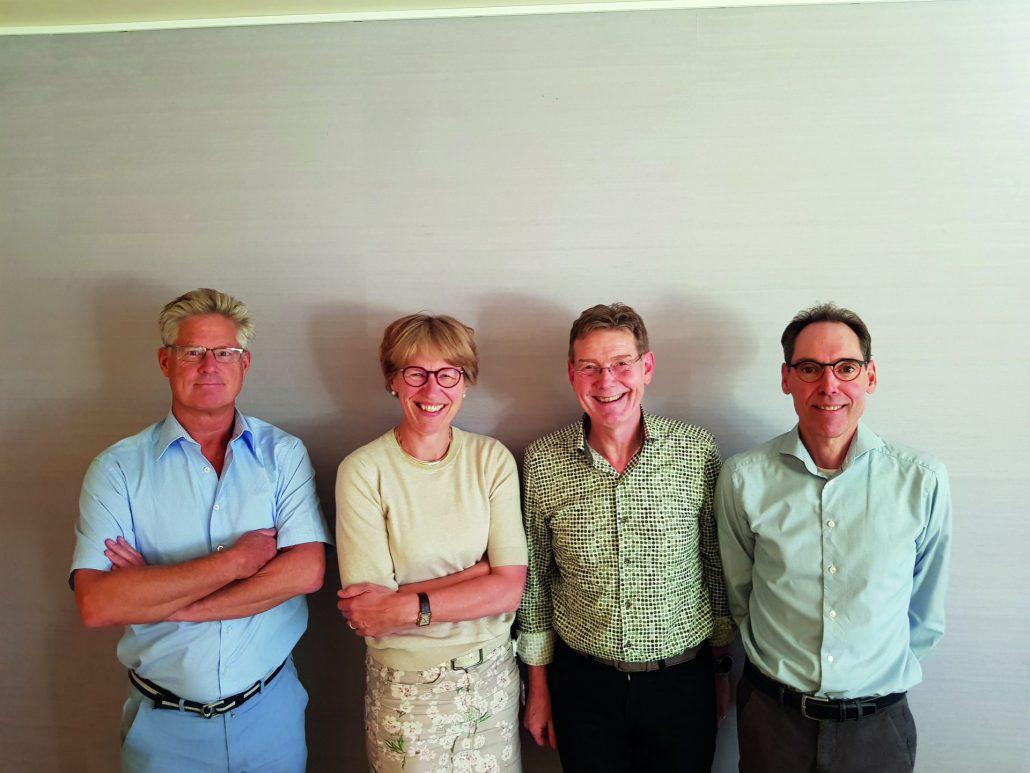 Spoedzorg Helmond-De Peel: stoppen met silo-denken