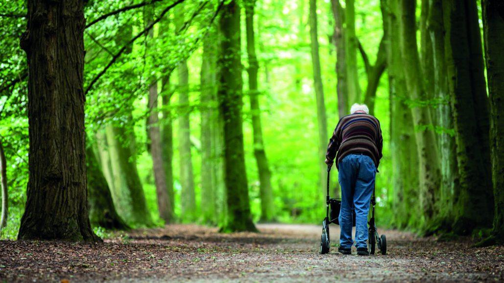 Specialist ouderengeneeskunde heeft een brede blik