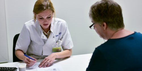 Meer tijd voor de patiënt in de huisartsenzorg door betere basisfinanciering