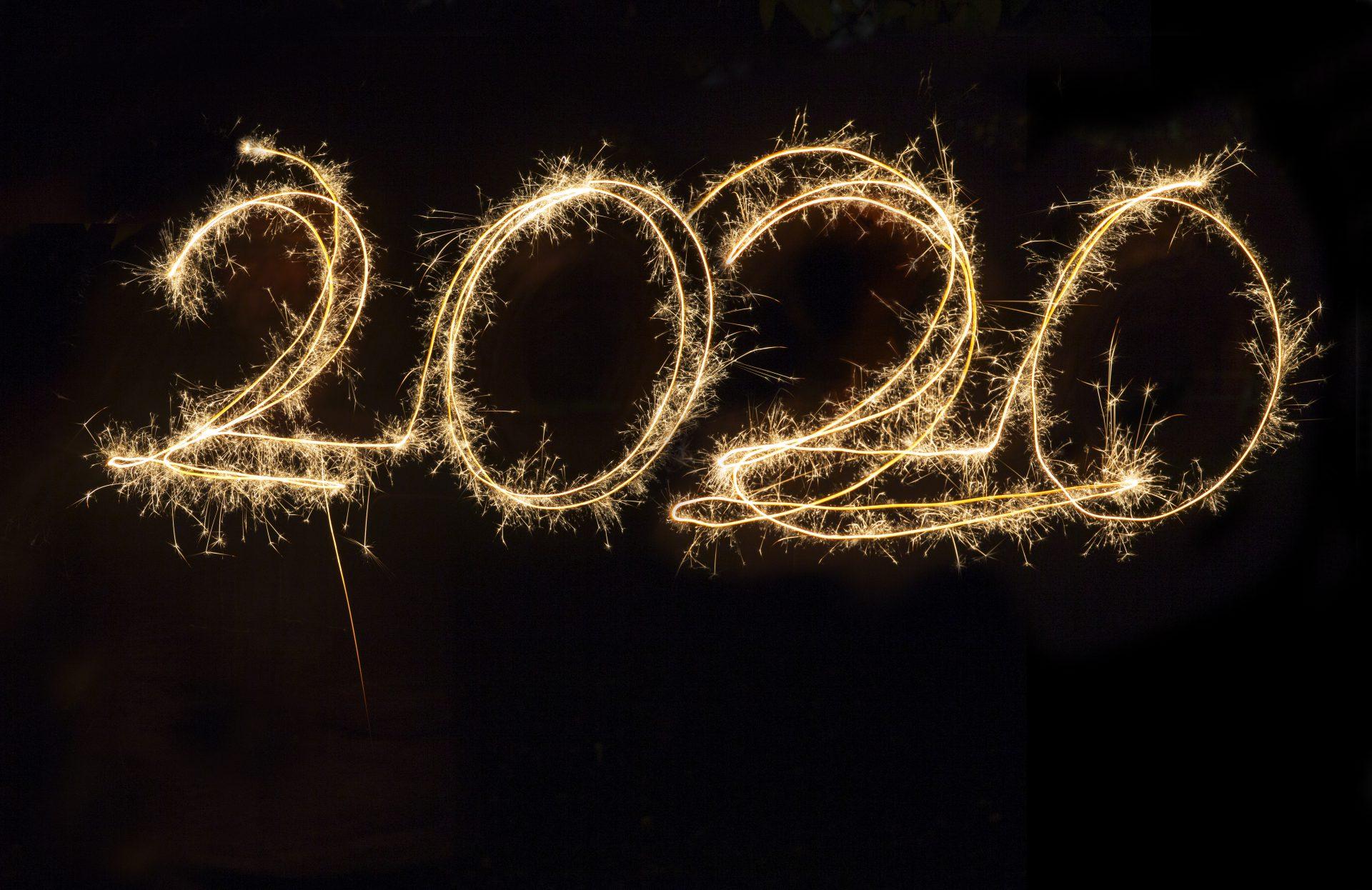 Nieuwe jaar