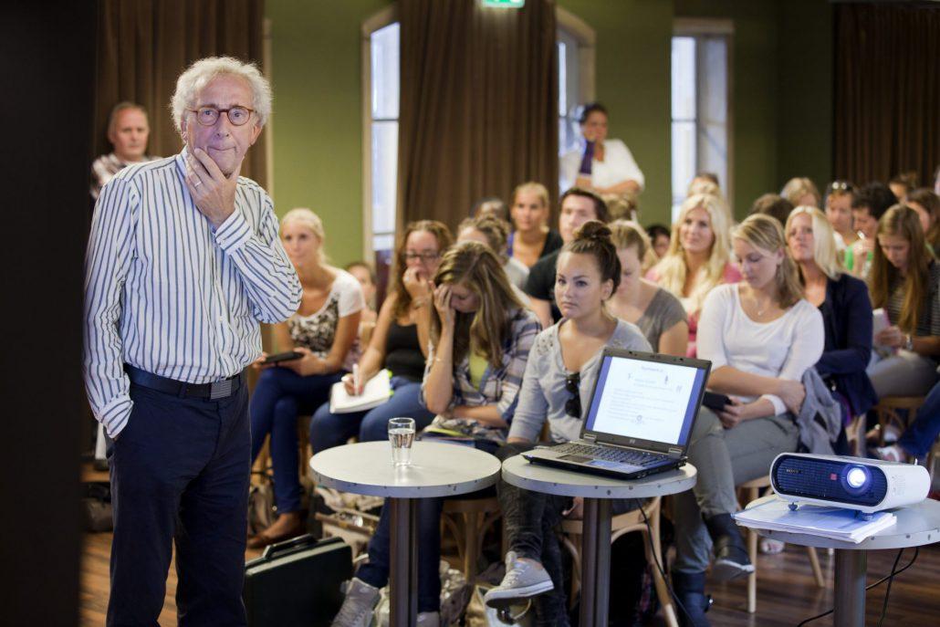 Beroepsverenigingen: goede voorbeelden als basis beleid
