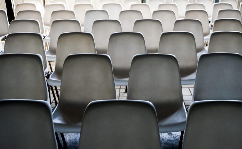 Congres de eerste lijn in 2020-2030