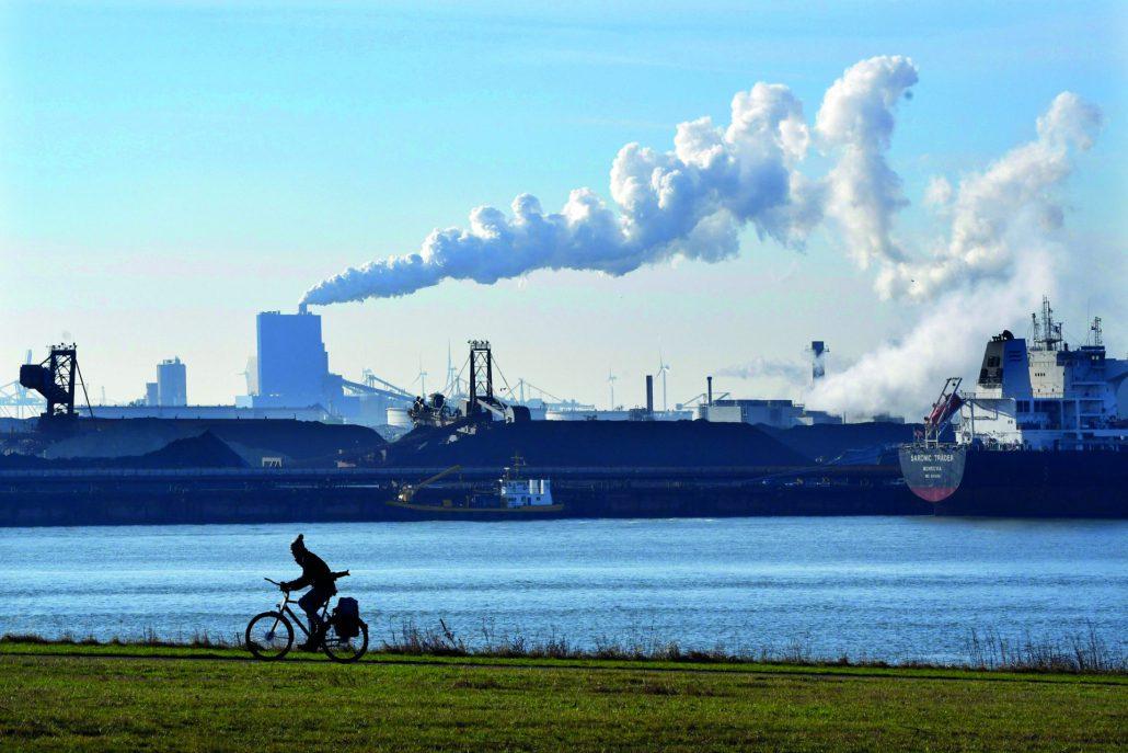 Werk, onderwijs en schone lucht medebepalend voor gezondheid