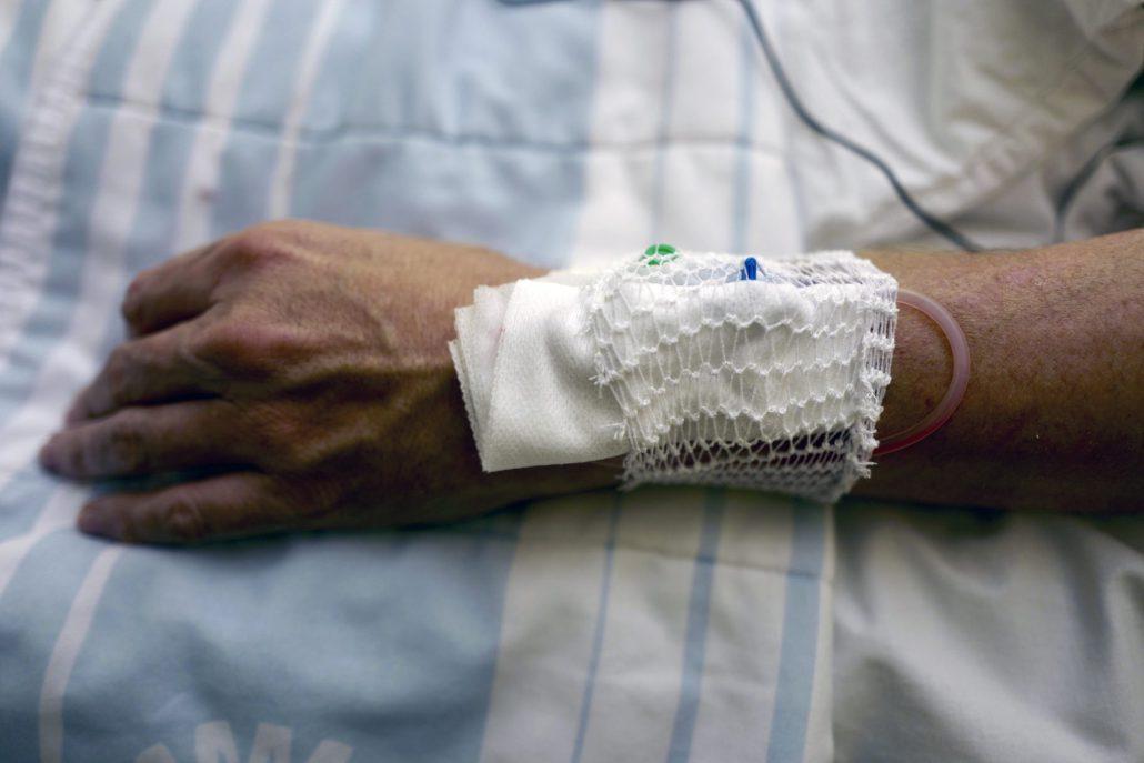 Opname oncologienetwerken in Verwijsgids Kanker